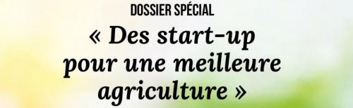 start up meilleure agriculture